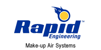 Rapid - Make-up Air Systems